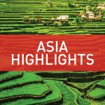 Fare of the Month – Asia Highlights