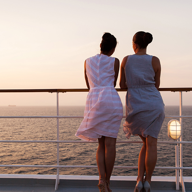 adults only cruises Seadream