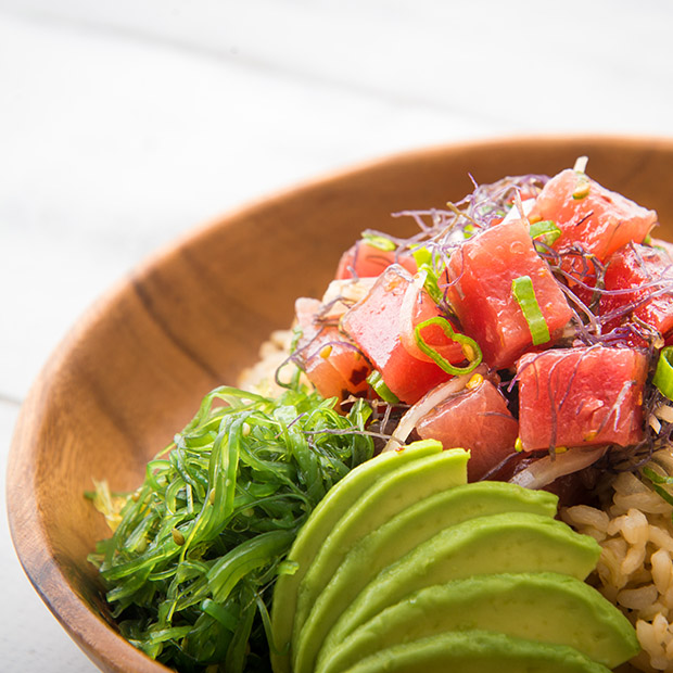 Things to do in Hawaii try local food