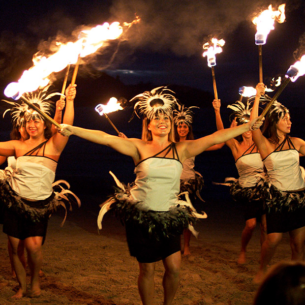 Things to do in Hawaii with kids culture