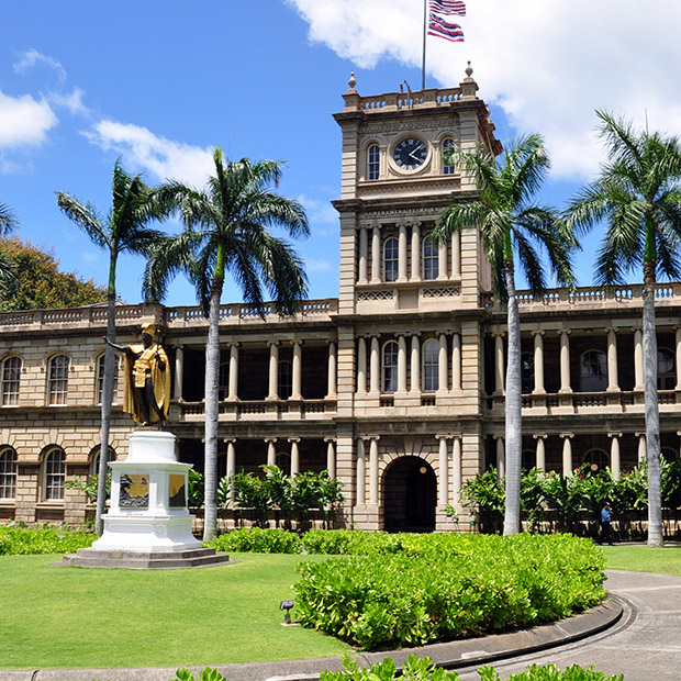 Things to do in Hawaii with kids history