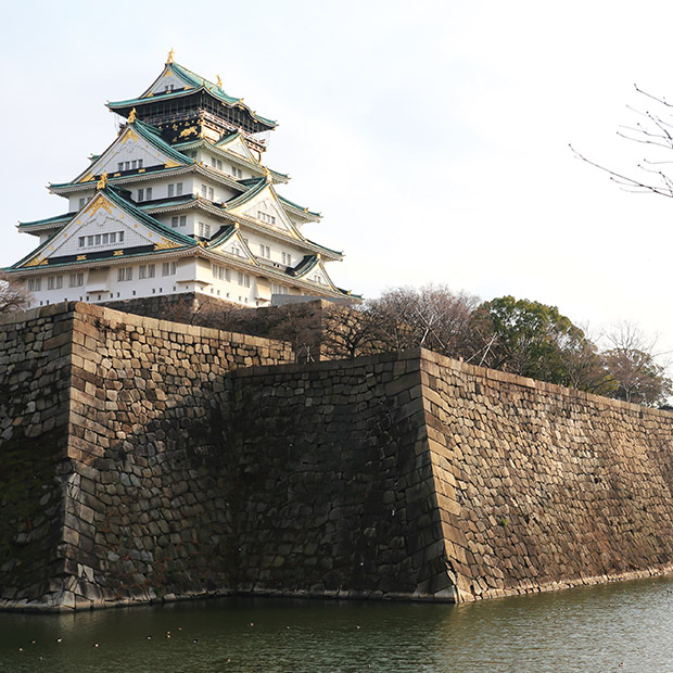 osaka-attractions-beautiful-castle-osaka-jo-famous-japanese-landmark-fortress-wall-calm-river