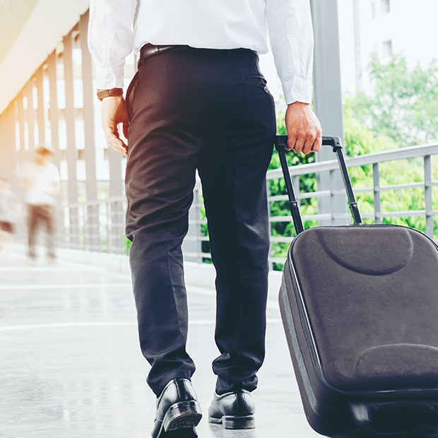 fare for business travellers