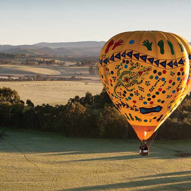 yara-valley-hot-air-balloon-over-vineyards-top-places-to-visit-2019