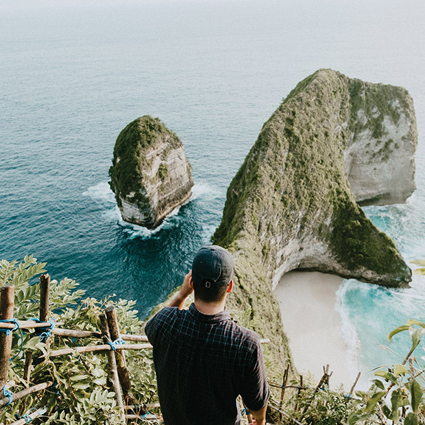 Bali attractions beaches