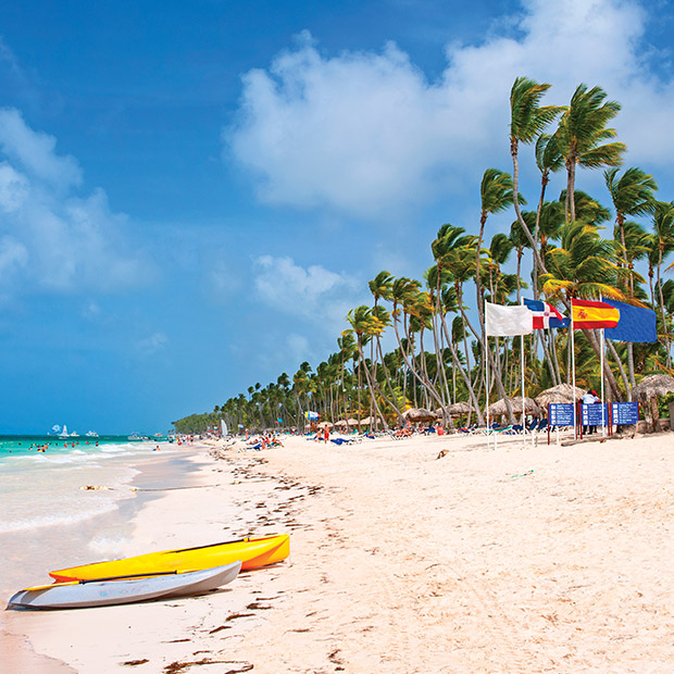 things to do in Punta Cana's beaches Dominican Republic