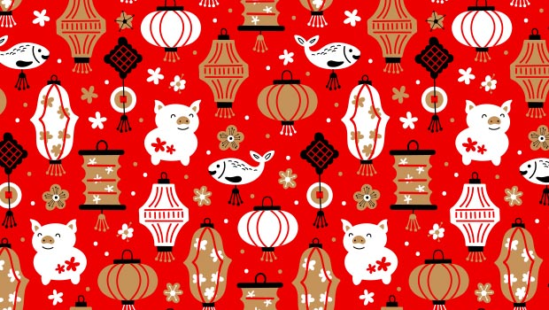 lunar-new-year-cute-chinese-new-year-red-wallpaper-year-of-the-pig-lanterns