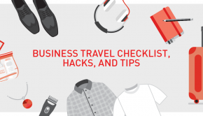 what to pack on a business trip