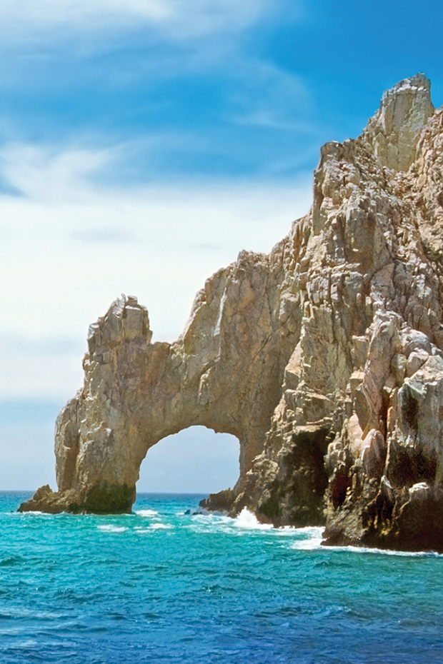 Things to do in Cabo San Lucas Land's End