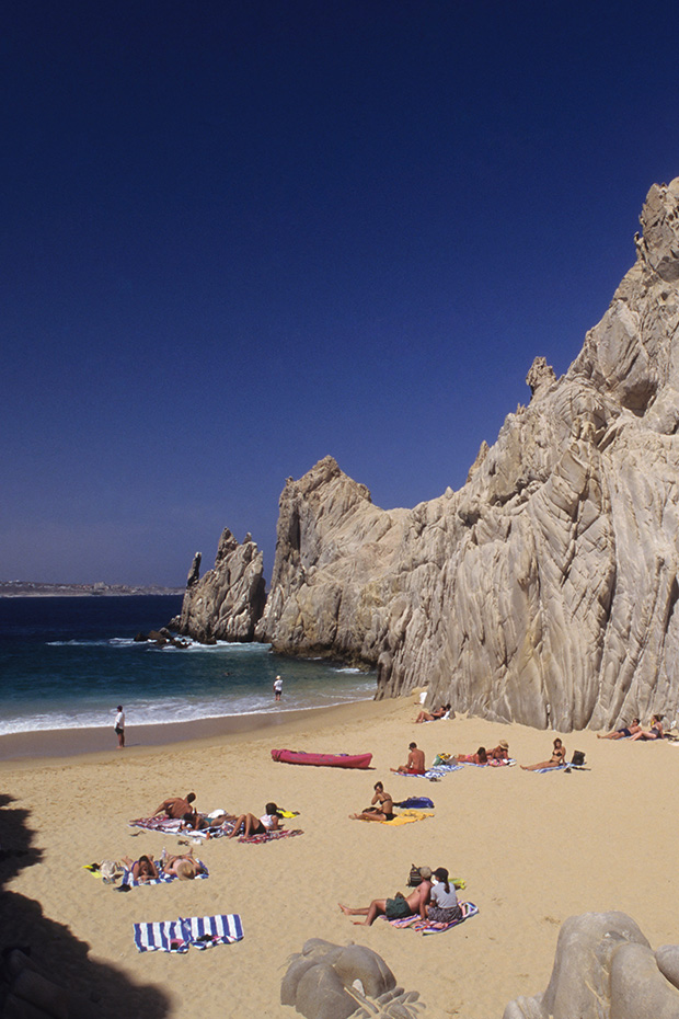 Things to do in Cabo San Lucas, Lover's Beach & Divorce Beach