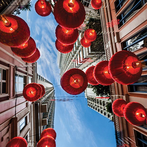 asian-festival-lunar-new year-2019-lanterns-city
