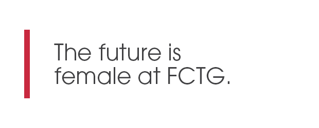 womenwise the future is female at fctg