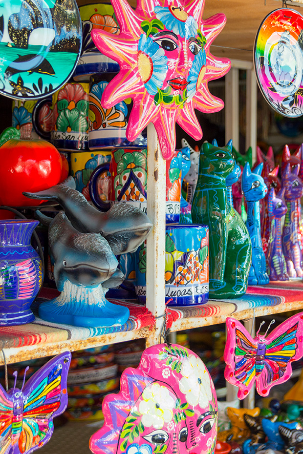 Things to do in San Jose del Cabo shopping