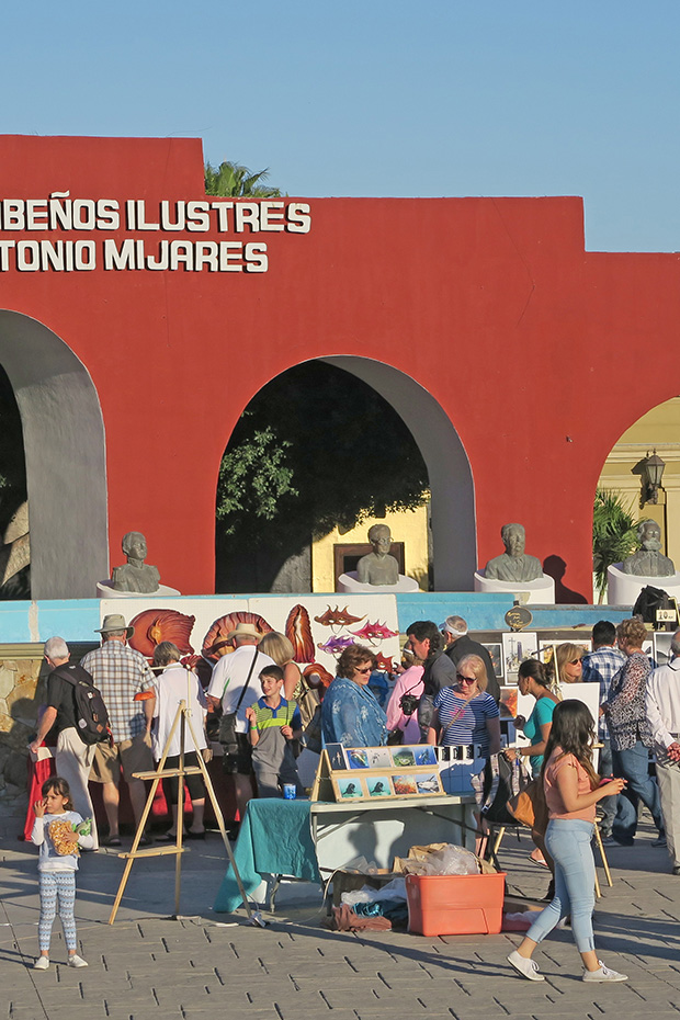 Things to do in San Jose del Cabo Art Walk