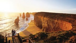 pretty australia destinations