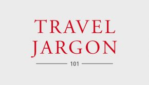 Travel industry jargon