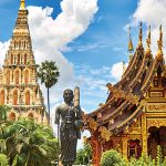 Top 6 Picture Perfect Destinations in Thailand