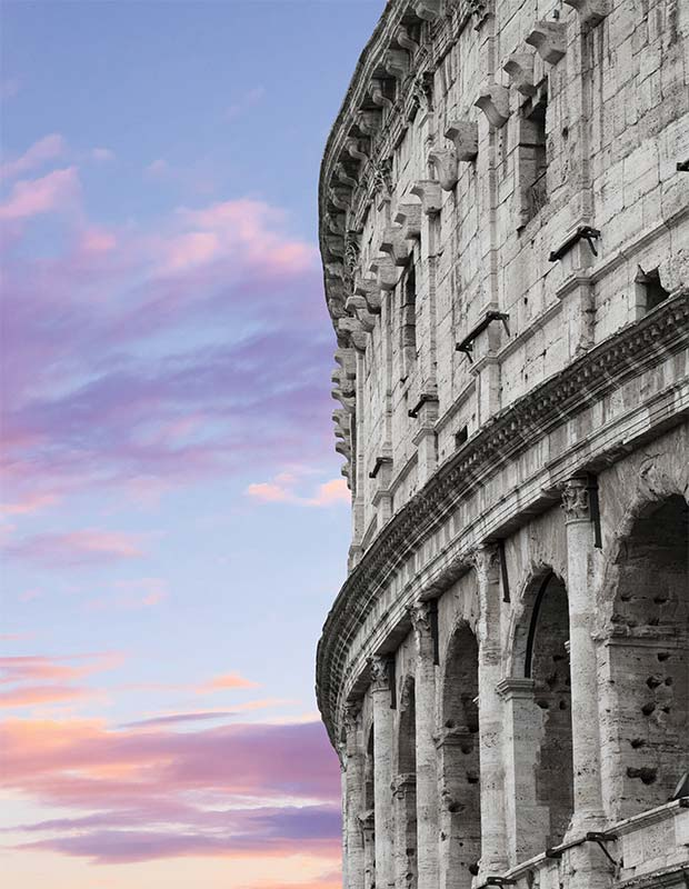 Tour the Colosseum