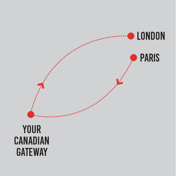 flight-centre-fare-of-the-month-open-jaw-london-paris-canada-route