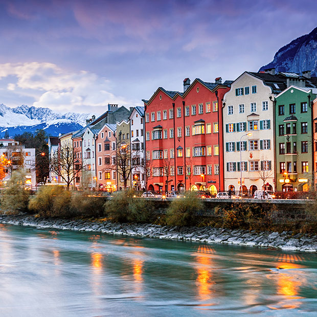 where to take pictures in austria