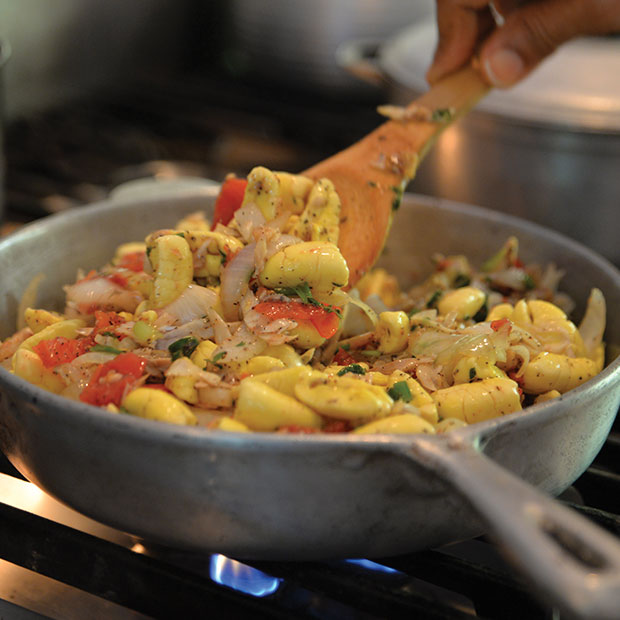 where to try ackee