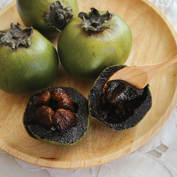 where to try black sapote