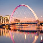 See, Taste and Tour Glasgow & London with Air Canada