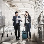 The Best Business Travel Tips, According to Flight Centre