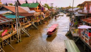 thailand honeymoon destinations