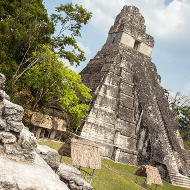 classic belize and tikal