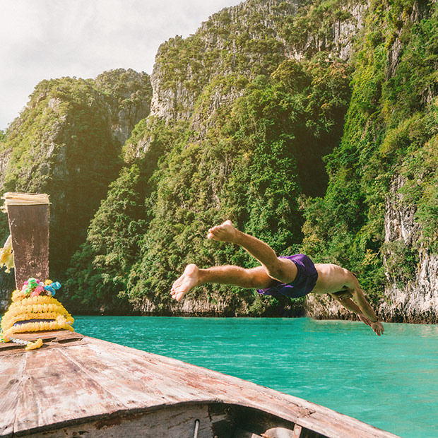 topdeck tours thailand