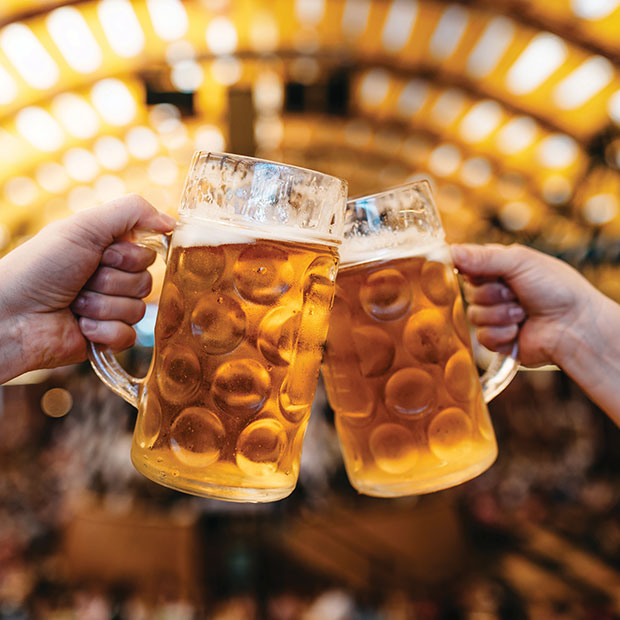Craft beer in Germany