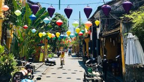 multi-city holidays in Vietnam
