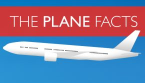 The Plane Facts aircraft header image