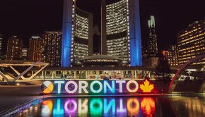 Toronto business travel guide