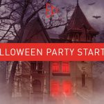 Halloween Dance Party Starter Playlist