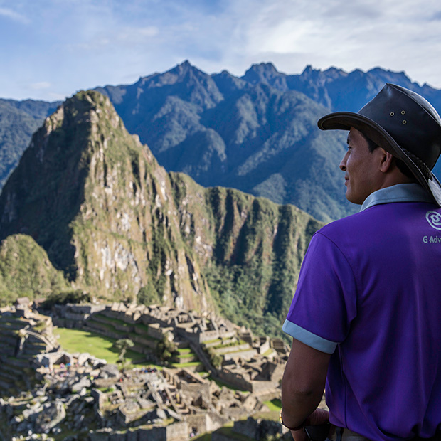 Tours of 2019, Inca Discovery