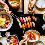 5 Things Every Foodie Needs to Try in Tokyo