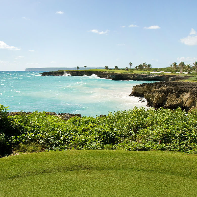 Punta Espada Golf Club in Punta Cana