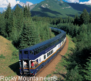 Cheap Western canada Vacation Package