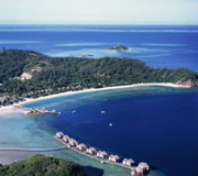 Cheap Fiji Vacation Package