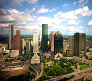 Cheap Houston Vacation Package