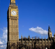 London Cheap Vacation Package