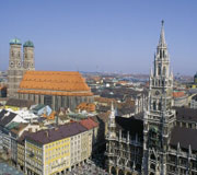 Cheap Munich Vacation Package