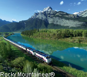 Western Canada Cheap Vacation Package