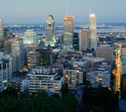 Montreal Jazz Festival, 3 Nights + Tour