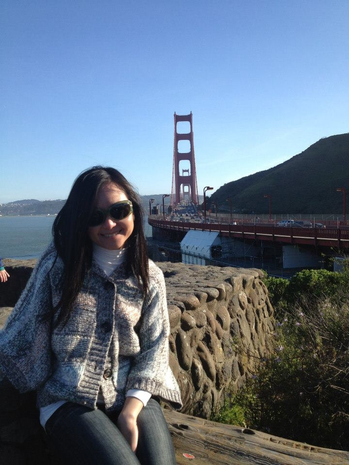 Travel Agent Callie Chan In Burnaby Flight Centre